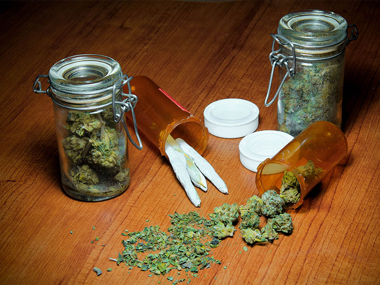 Medical Marijuana Evaluation